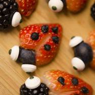 Fruit Love Bugs